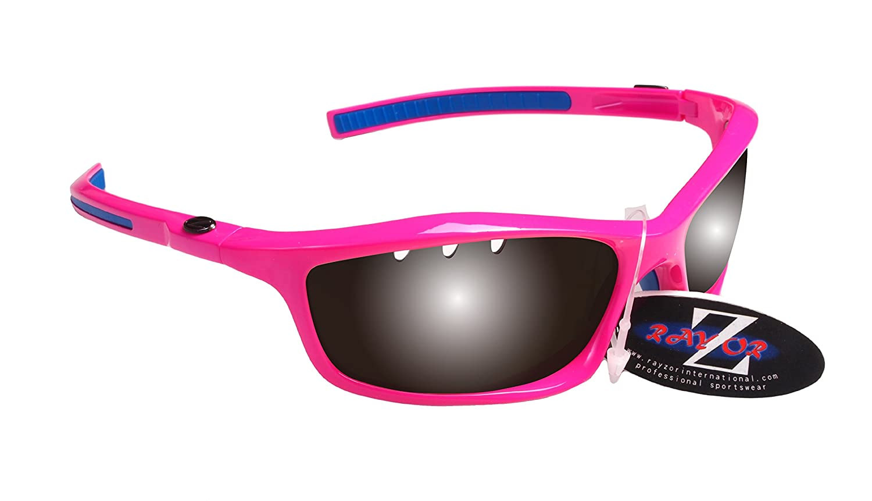 RayZor - Gafas de sol profesionales y unisex para ciclismoEstas gafas para ciclismo tienen un diseño ligera para poder practicar deporte.