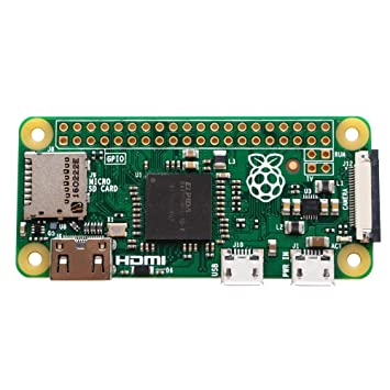 Amazon Com Raspberry Pi Zero V1 3 Development Board Camera Ready