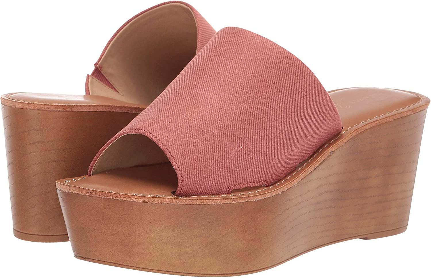 Chinese Laundry Women's Wedge Sandal