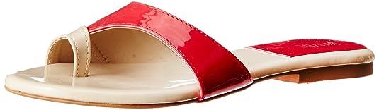 Lavie Women's 8000 Flats Fashion Sandals Fashion Sandals at amazon