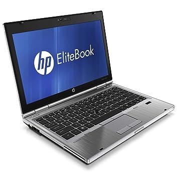 Ordenador portátil HP ELITEBOOK 2570P de 12,5in con Cuatro núcleos i5 y 4 GB de RAM y 320 GB de Disco Duro (Reacondicionado): Amazon.es: Informática