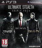 Stealth Pack : Thief + Hitman + Deus Ex : Human Revolution