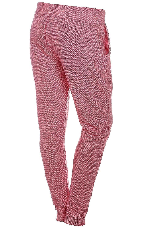 Active Terry Color Block Jogger Pants p1074