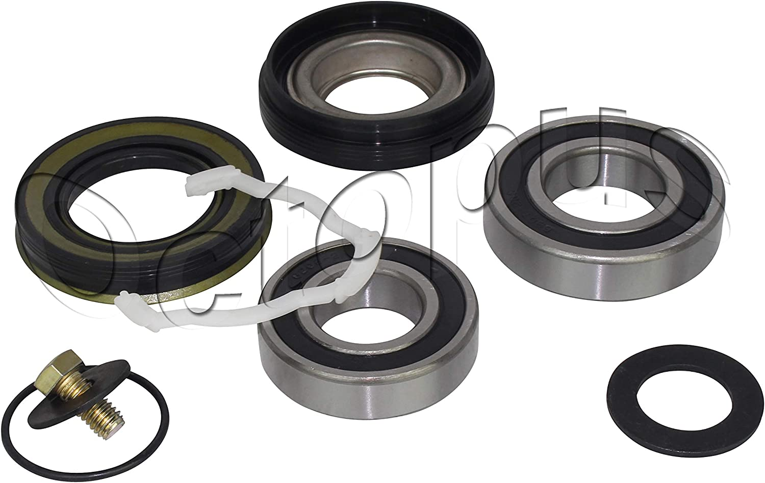 Washer Bearing Kit for Neptune Maytag 22004465 AP4028180 1119942 PS2021871 22002154