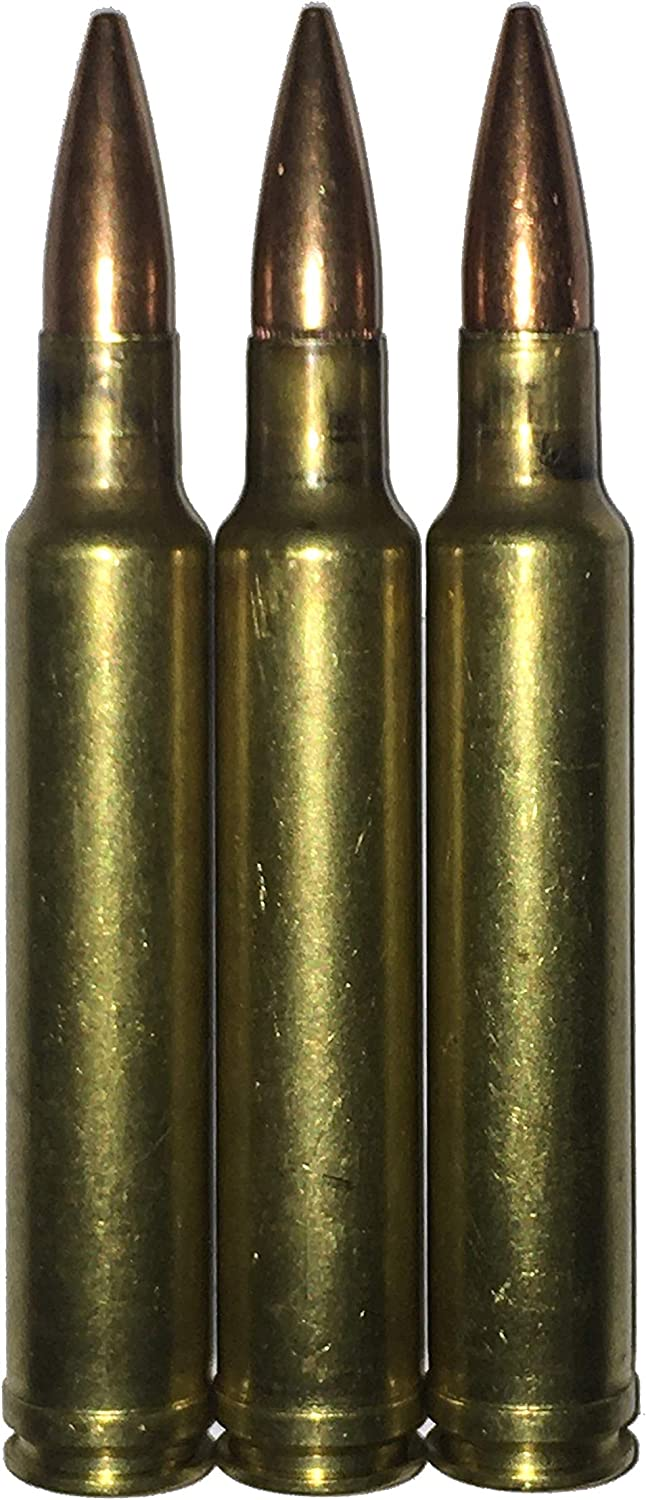 B085PTC78S R&R Snaps 300 Weatherby Magnum Snap Caps .300 Wby Mag Training Rounds Practice 712tOLzdVaL