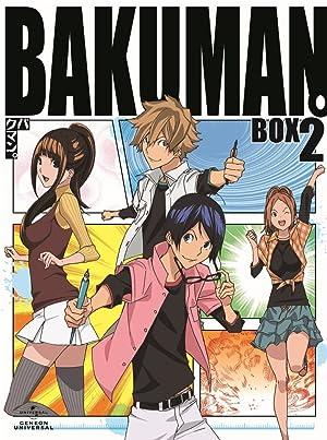 バクマン。2 [第2期] DVD