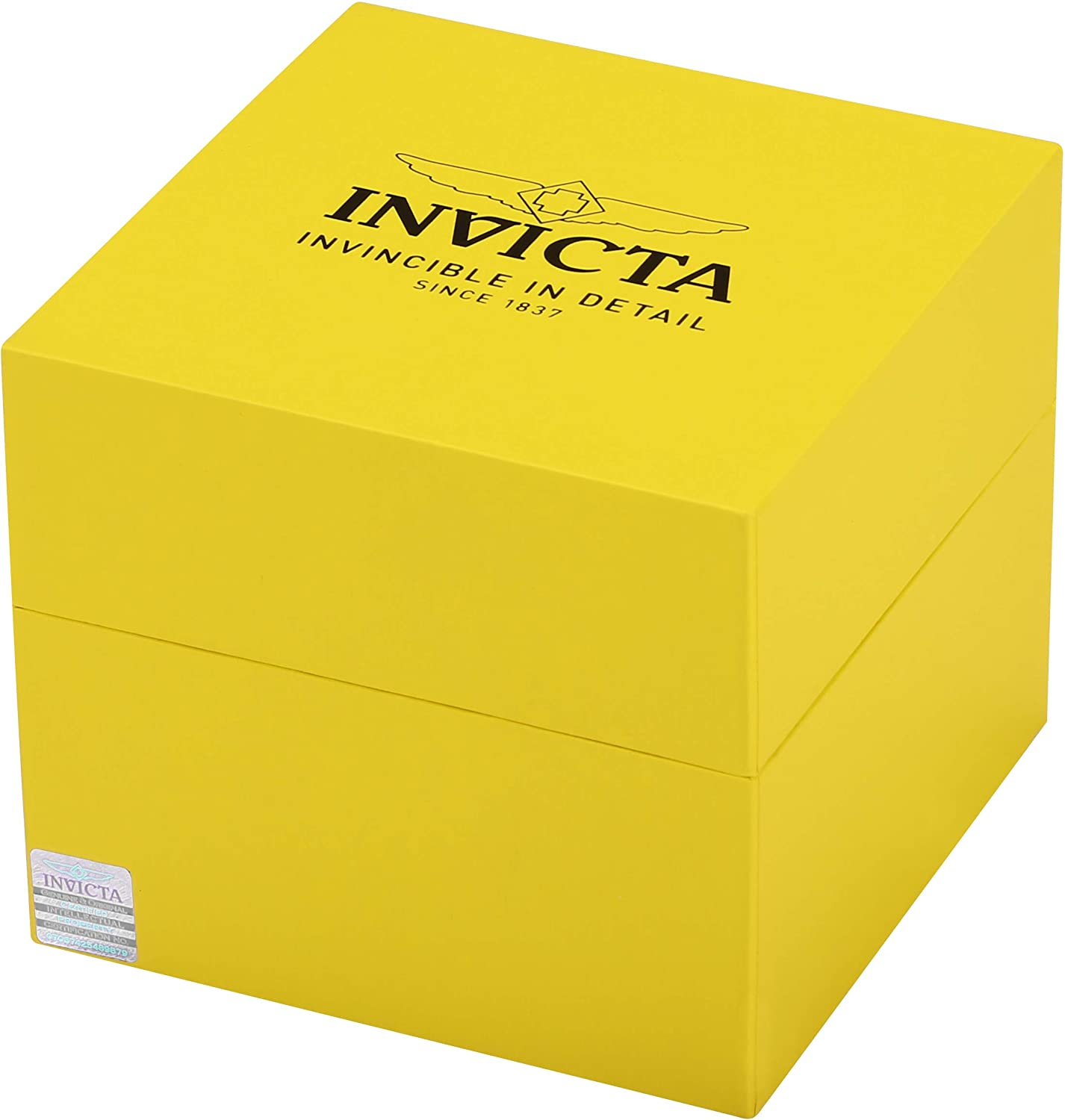Invicta Women's Angel Quartz Stainless-Steel, Cable Strap, Gold, Silver, 18 Casual Watch (Model: 28919, 28916) Silver-tone