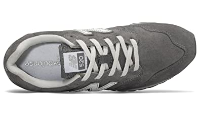 New Balance WL520 W Chaussures Castlerock: