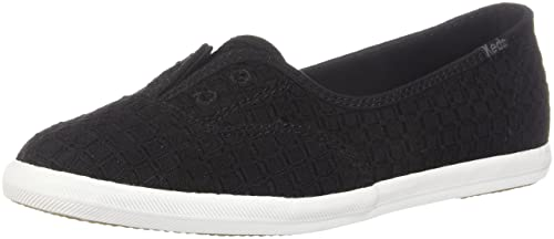 65f1fe8b807 Image Unavailable. Image not available for. Colour  Keds Women s Chillax  Mini Geo Eyelet Sneakers
