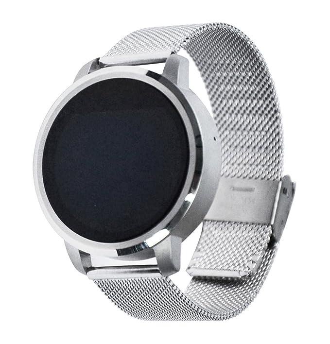 Smart Fitness Tracker Reloj de pulsera pulsera hongya ntech ...