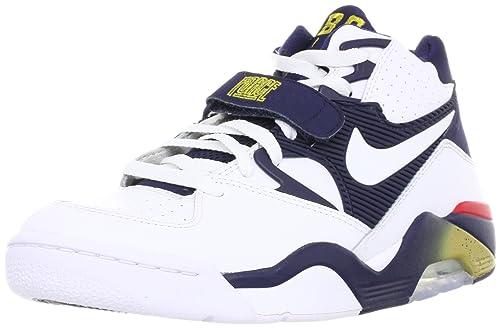 Nike Air Force 180, Zapatillas de Baloncesto para Hombre