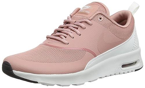 Nike Damen Sneaker Air Max Thea Scarpe da Ginnastica Basse