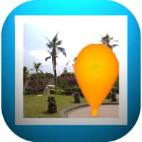 GPS Photo Viewer (Amazon Map)
