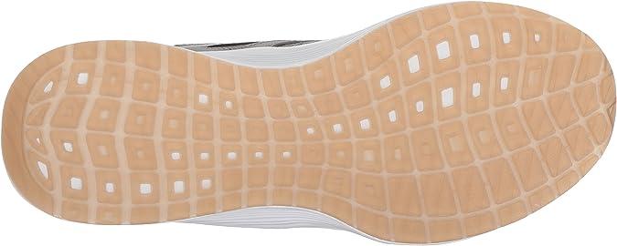 Skechers Damen Skyline 13044 Schwarz BBK Memory Foam Sport Fashion Sneaker Neu