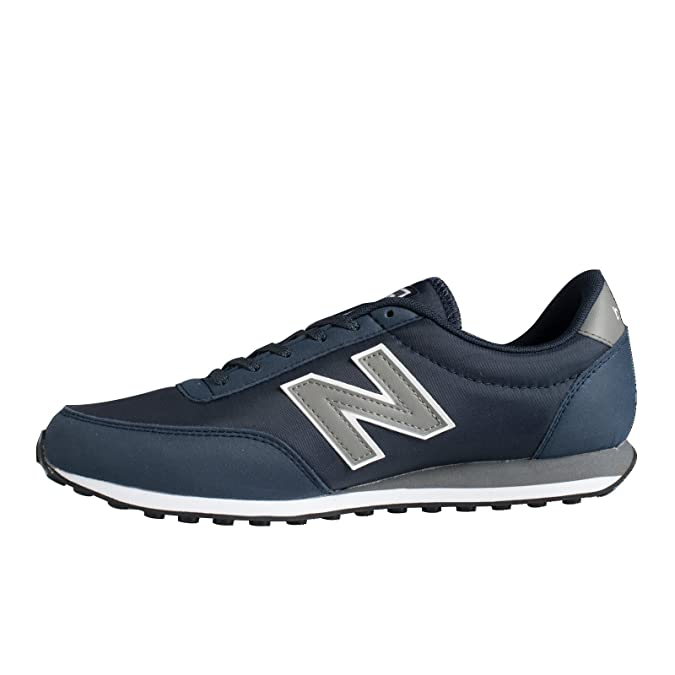 Amazon.com | New Balance U410 Unisex Adult Low-Top Sneakers | Fashion Sneakers