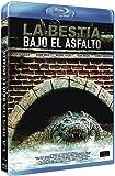 La bestia bajo el asfalto [Blu-ray]