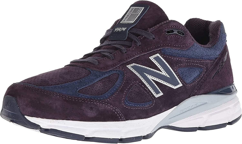 new balance 990v4 uomo