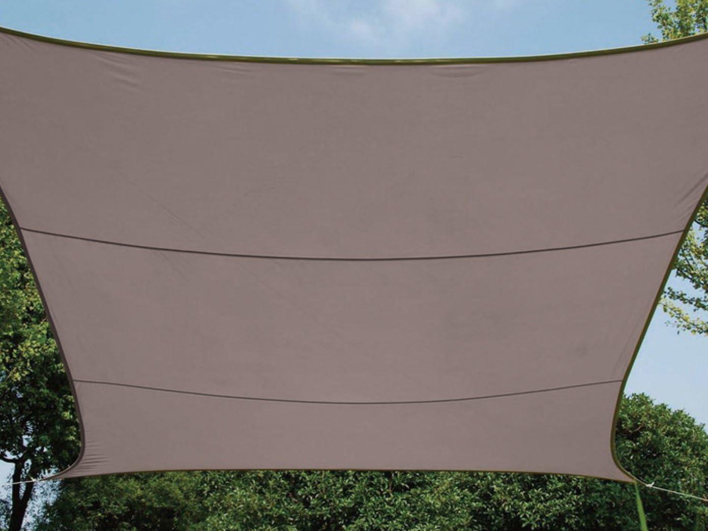 Velleman Vela de Sombra, Gris, 46x37x3 cm, GSS4320TA