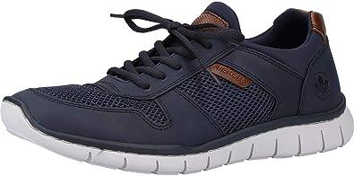 Rieker B8773 Herren Sneakers: : Schuhe & Handtaschen