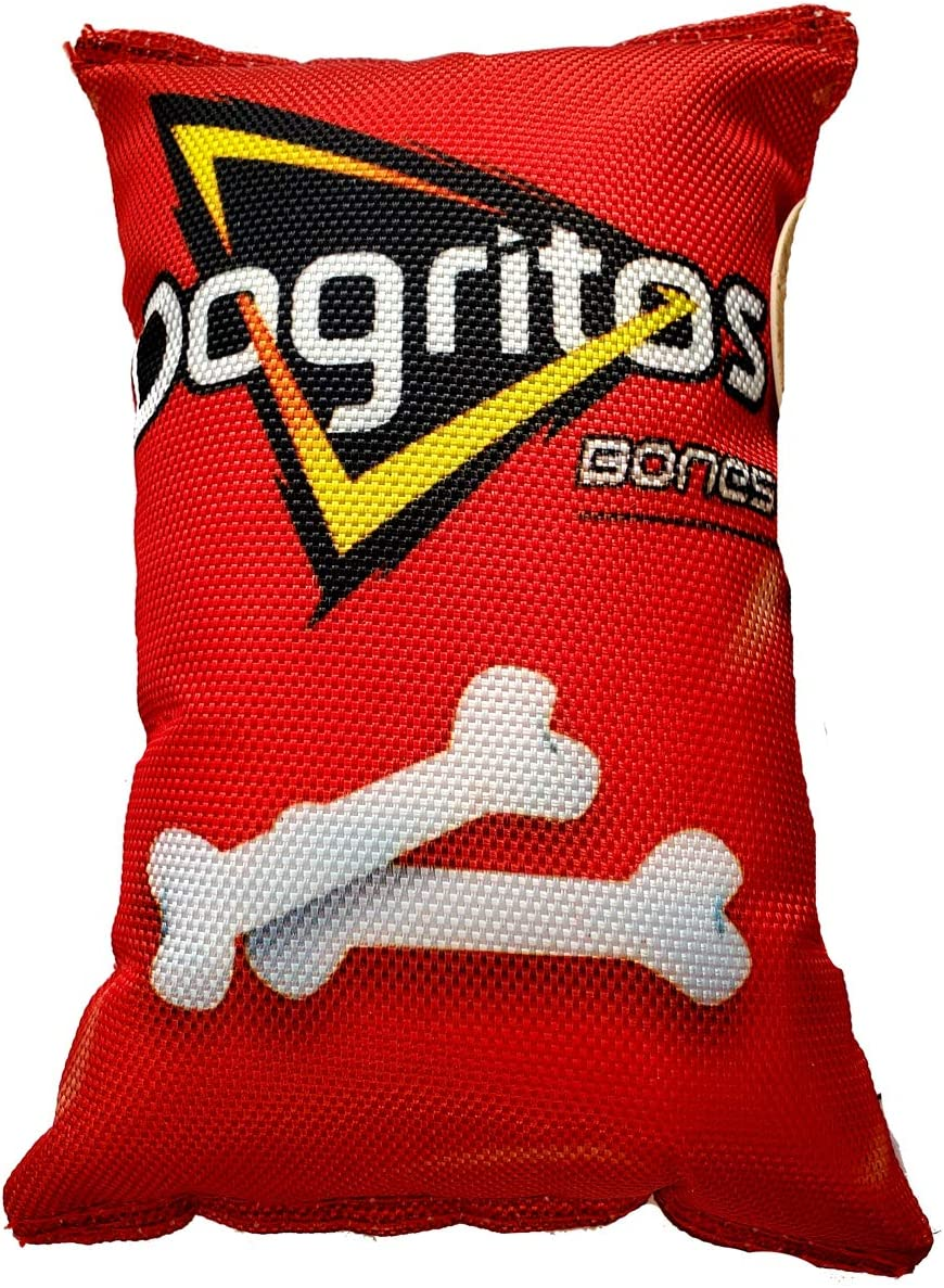 SPOT Fun Food Dogritos Chips 8