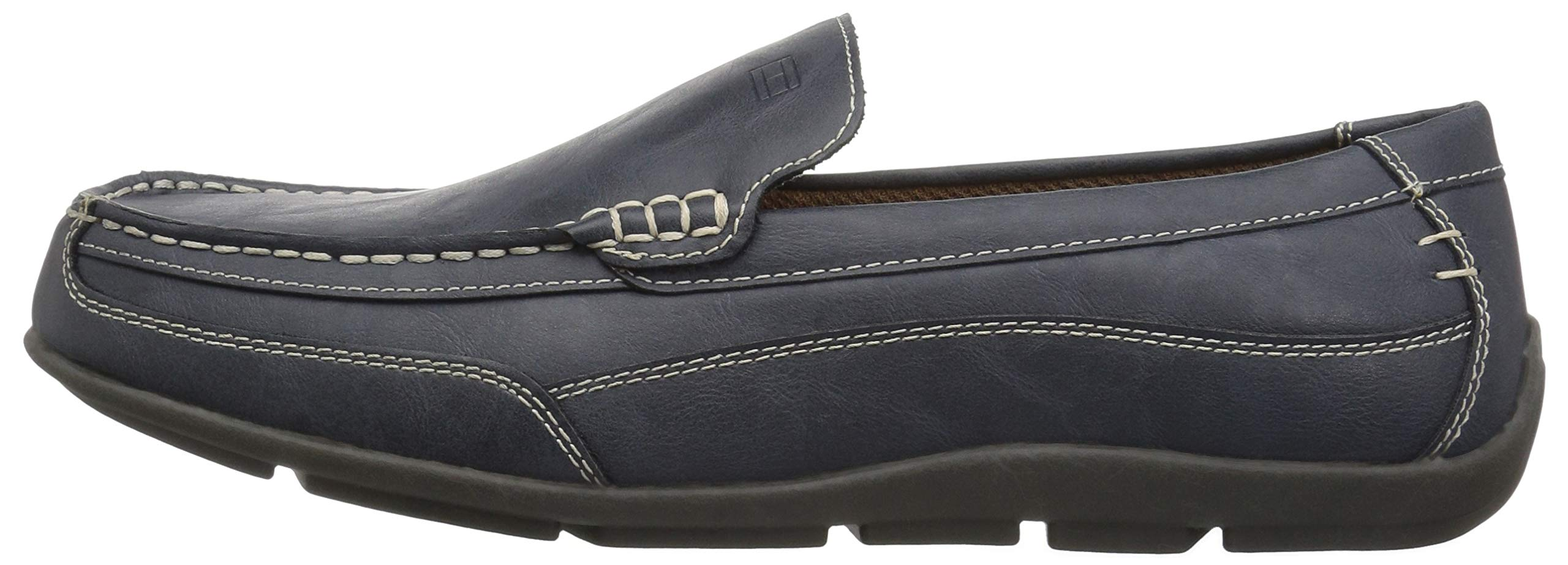 Tommy Hilfiger Men's DATHAN Shoe, navy, 11.5 Medium US by Tommy Hilfiger (Image #5)