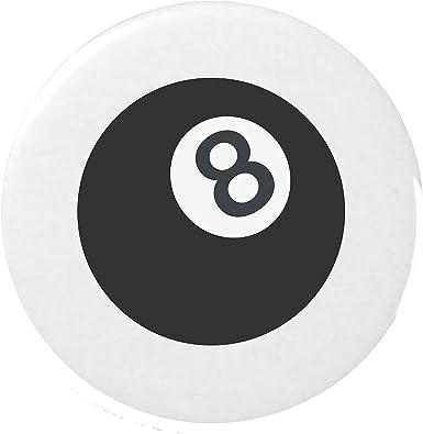 Emoji Billar Insignia Insignia Botón 25mm / Billiards Emoji 25mm ...
