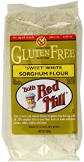 Bobs Red Mill - Sweet White Sorghum ...