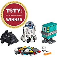 Deals on LEGO Star Wars: Boost Droid Commander 75253