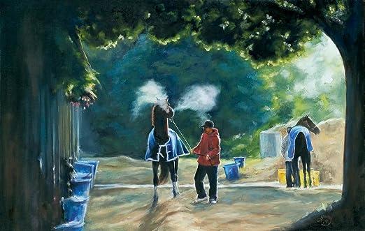 Early Morning by Rich Gabriel