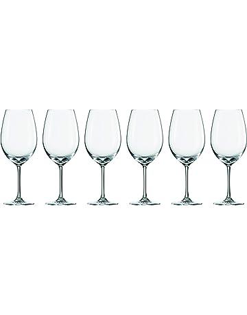Schott Zwiesel 7544322 Ivento - Juego de 6 Copas de Vino 90e8535e8882