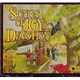 Songs of Joy and Devotion ~ 4-CD Box Set ~ Reader's Digest Music