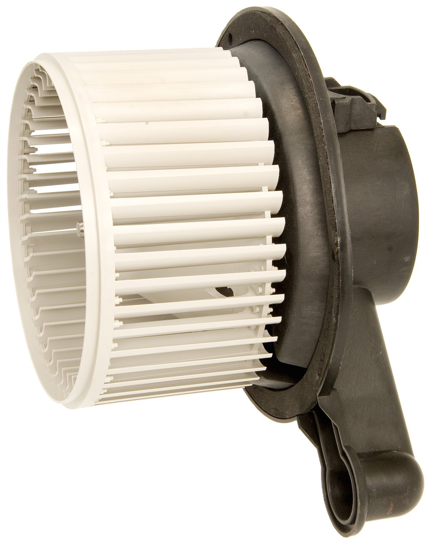 Four Seasons/Trumark 75818 Blower Motor with Wheel