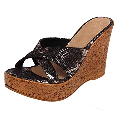669bbc6ab7eb Catwalk Women s Fashion Sandals  Buy Online at Low Prices in India ...