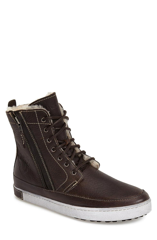 [ブラックストーン] メンズ スニーカー Blackstone 'GM05' High Top Sneaker (Men) [並行輸入品] B07C3YY2KK