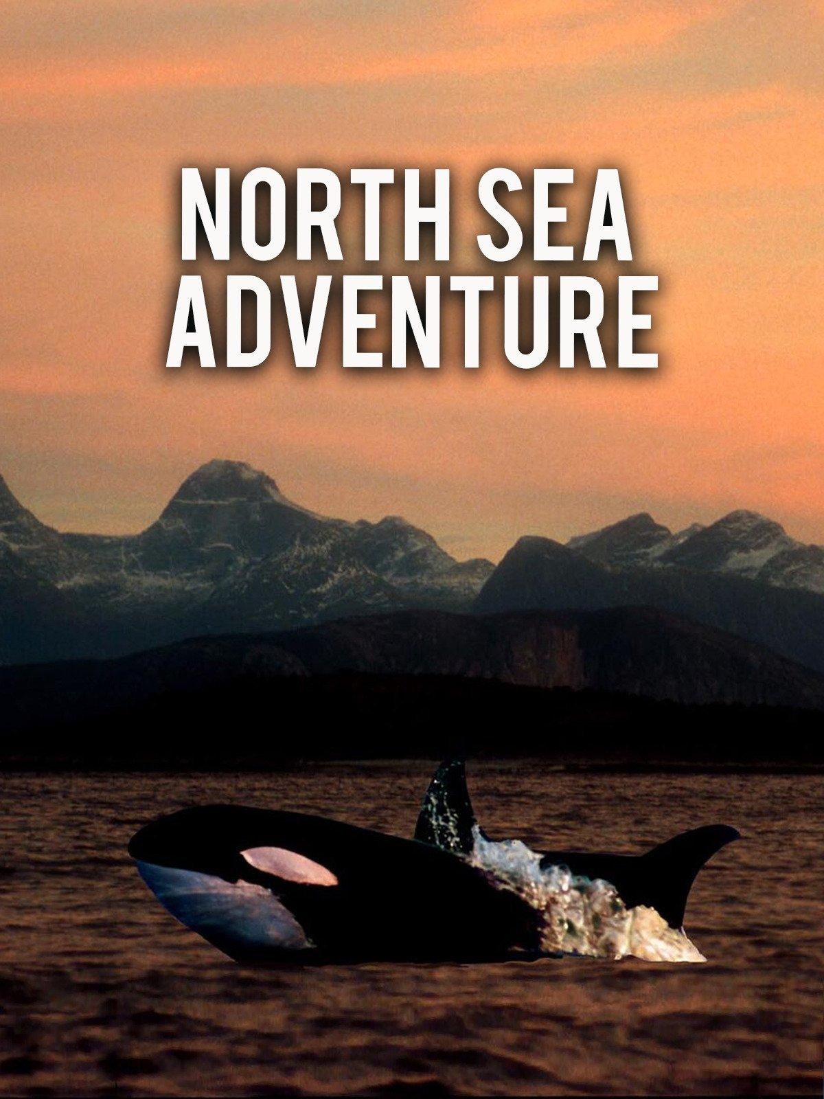 North Sea Adventure on Amazon Prime Video UK