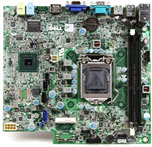 Dell OEM Optiplex 790 Ultra Small Form Factor USFF Motherboard NKW6Y