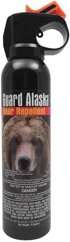 Personal Security Bear Spray