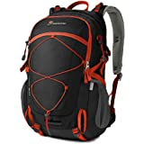 Mountaintop 40L Hiking Backpack/School Rucksack,55 x 35 x 25 cm