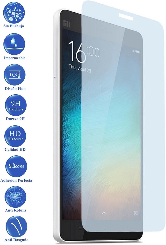 Todotumovil Protector de Pantalla Xiaomi MI4I MI4C MI 4I de ...