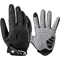 Coo lchange Full Finger Bike Gloves Unisex Outdoor Touch Screen Cycling Gloves Road Mountain Bike Bicycle Gloves