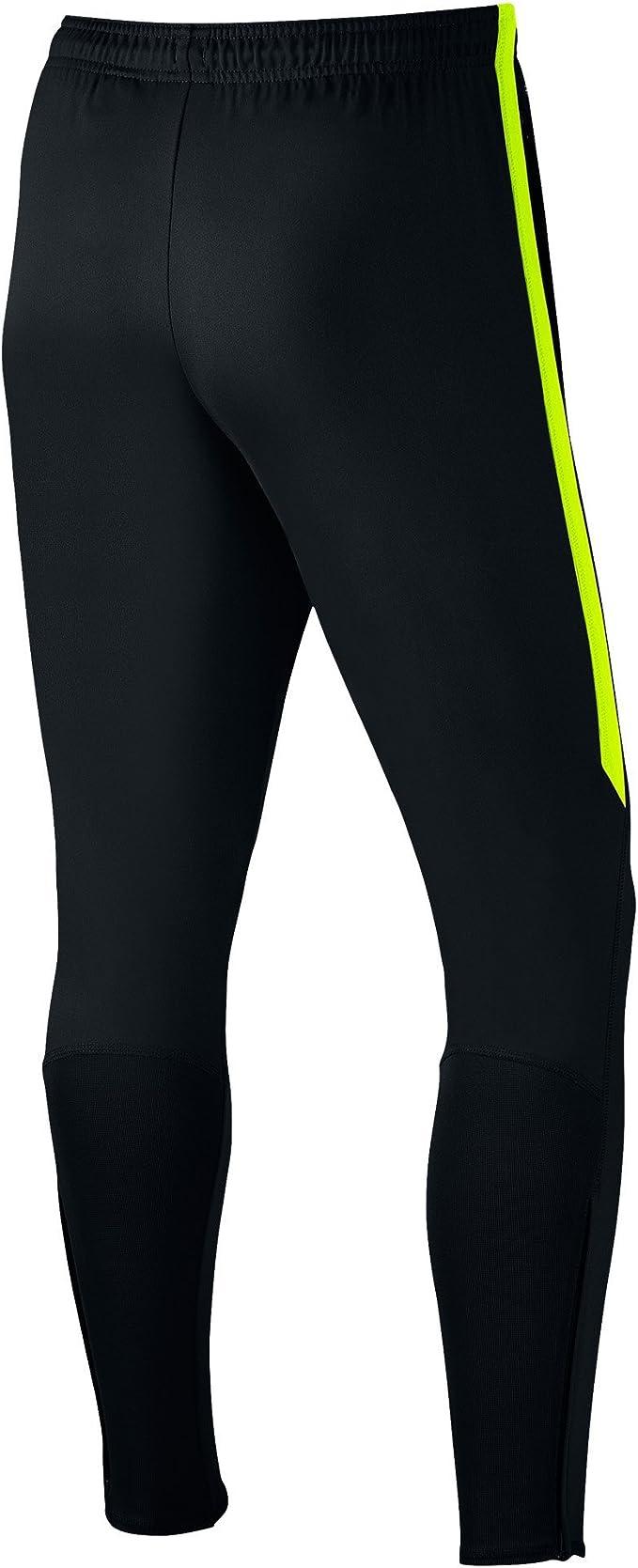 NIKE Obsidian Mens Medium Soccer Athletic Dri Fit Pants