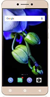 Coolpad Cool 1 (Gold, 4GB): Amazon in: Electronics
