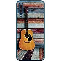 Capa Personalizada Samsung Galaxy A50 A505 - Música - MU03
