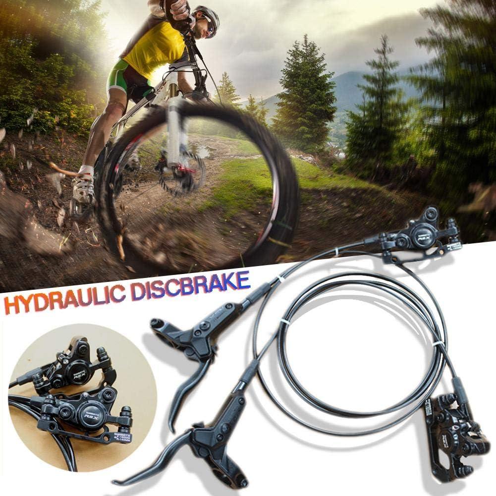 libeauty Un par de Frenos hidráulicos para Bicicleta de montaña ...