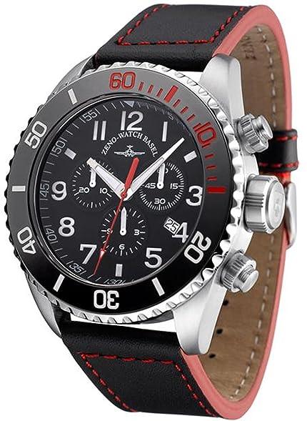 ZENO DIVER 500 Mens watches 6492_B_R