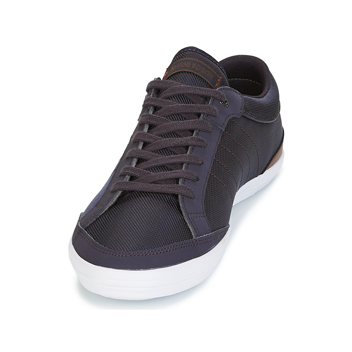 876a3bae4f5 Le Coq Sportif Feretcraft Modern Craft Chaussure Homme Gris Taille   Amazon.fr  Chaussures et Sacs