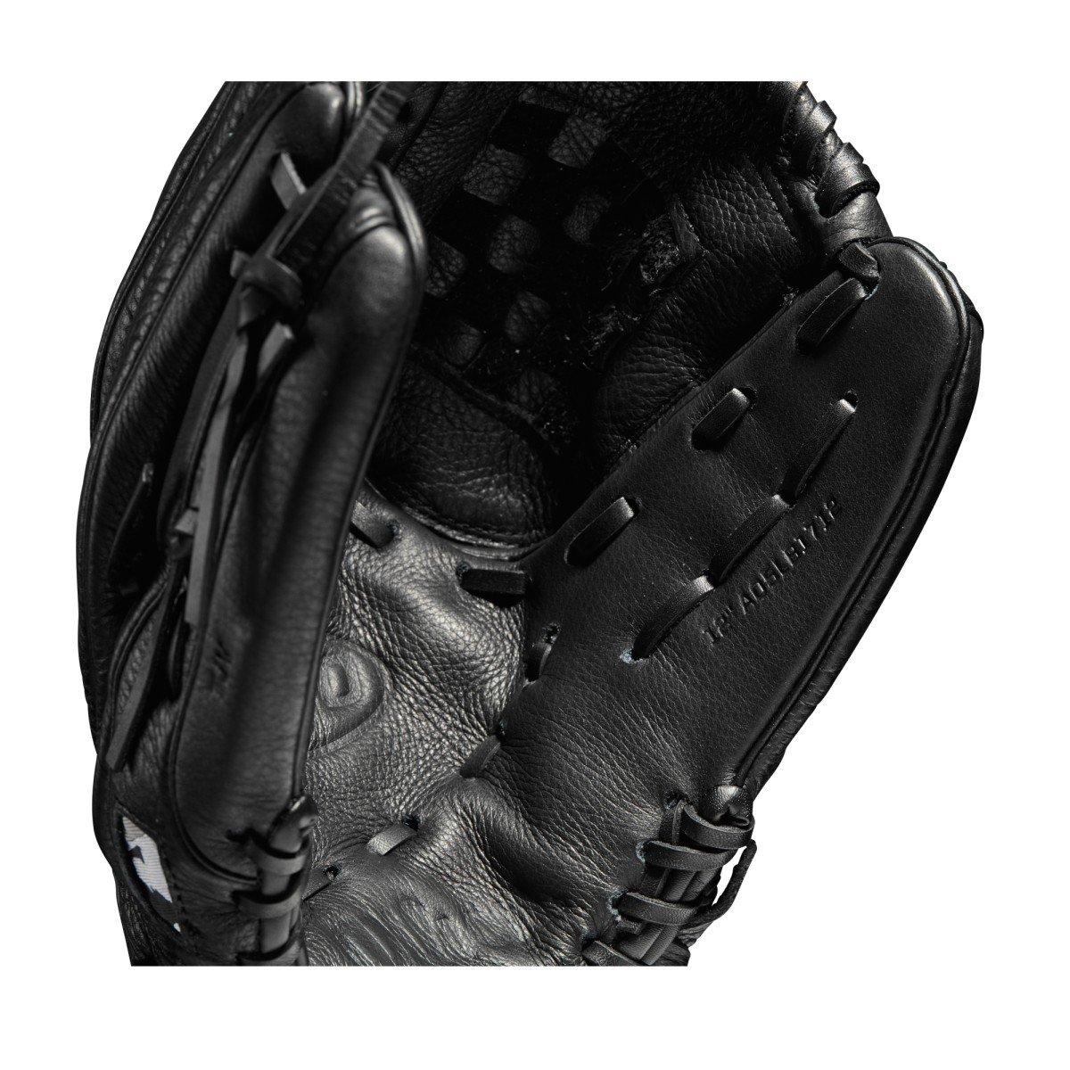 Black leather gloves on sale - Black Leather Gloves On Sale 35