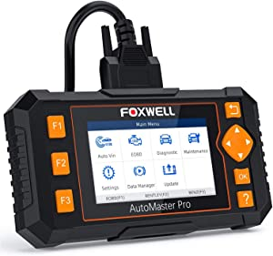 FOXWELL NT634