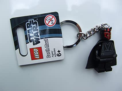 LEGO Star Wars: Darth Maul Key Chain