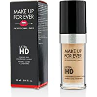 Make Up For Ever Ultra HD Invisible Cover Foundation - # R230 (Ivory) 30ml/1.01oz